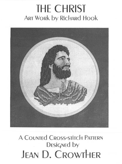 The Christ book cover