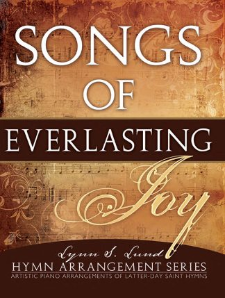 Songs of Everlasting Joy book cover