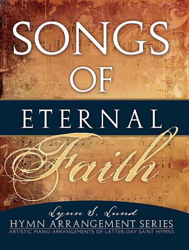 Songs of Eternal Faith book cover