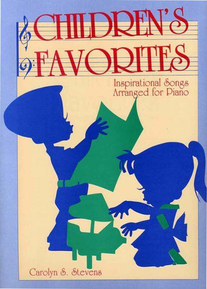 Children's Favorites book cover
