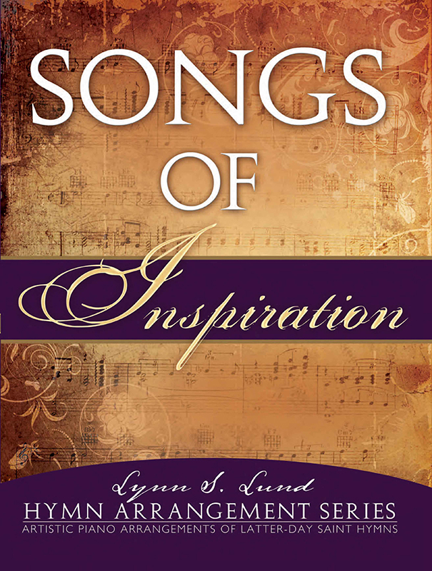 Songs of Inspiration book cover