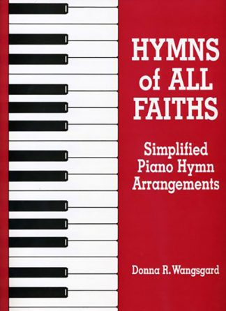 Hymns: Simplified Piano Archives | Horizon Publishers' Bookstore