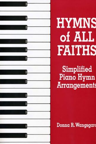 Hymns of All Faiths book cover