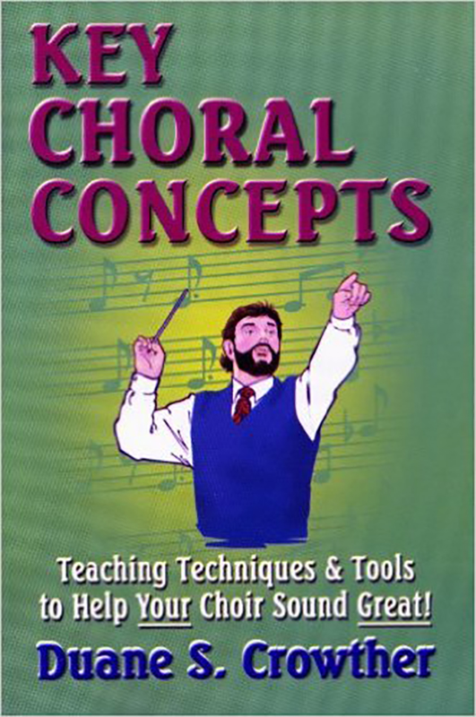 Key Choral Concepts book cover