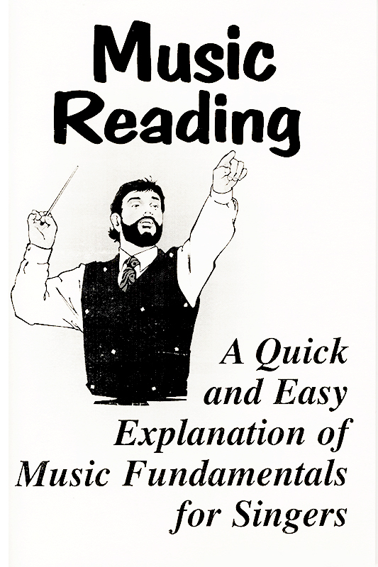 Music Reading book cover
