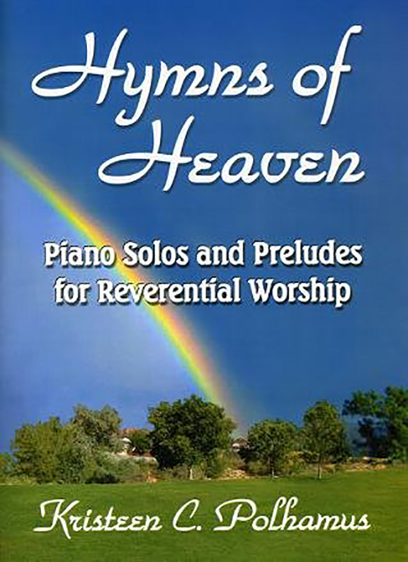 Hymns of Heaven book cover