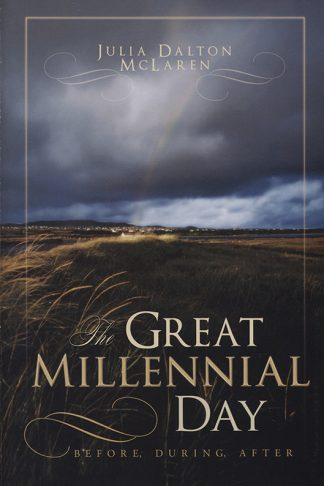 The Great Millennial Day book cover