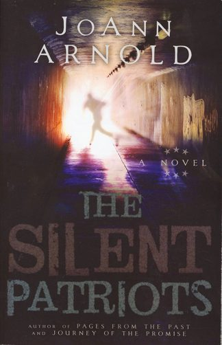The Silent Patriots book cover