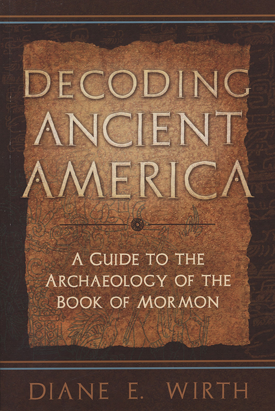 Decoding Ancient America book cover