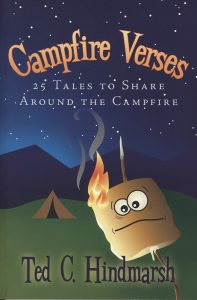 Campfire Verses book cover