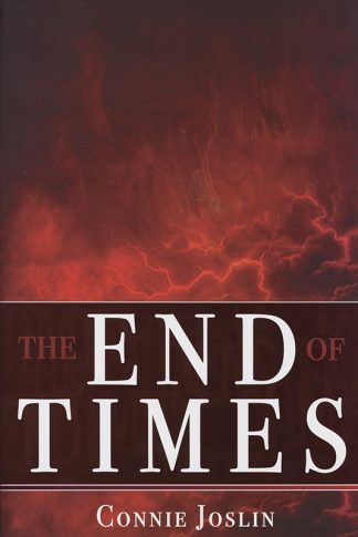 The End of Times book cover