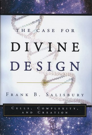 The Case for Divine Design book cover