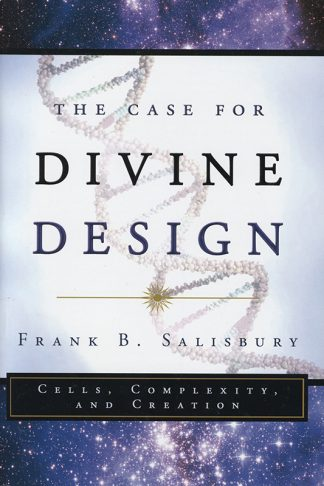 The Case for Divine Design book cover
