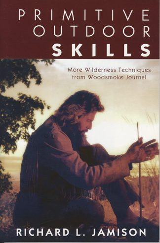 Primitive Outdoor Skills book cover