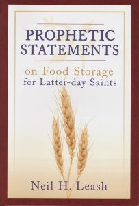 Prophetic Statements book cover
