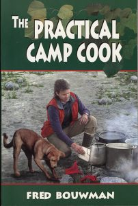 The Practical Camp Cook book cover