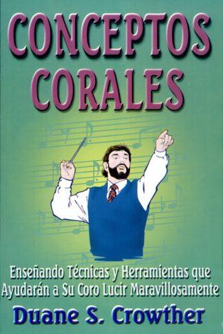 Conceptos Corales book cover