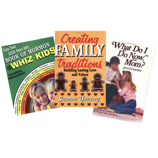 Family Activities, Unity
