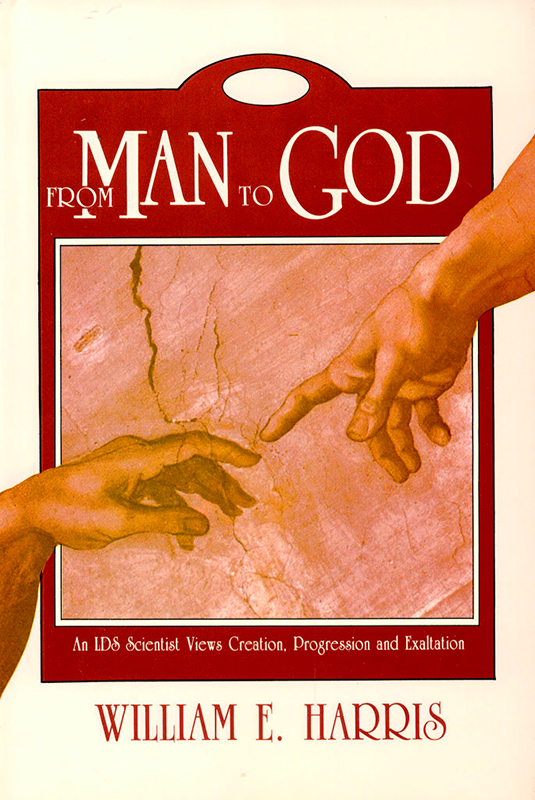 From Man to God book cover