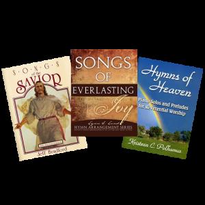 Hymns: Intermediate Piano