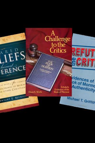LDS Defense of the Faith