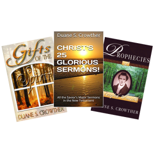 LDS E-BOOKS (DOWNLOADABLE)
