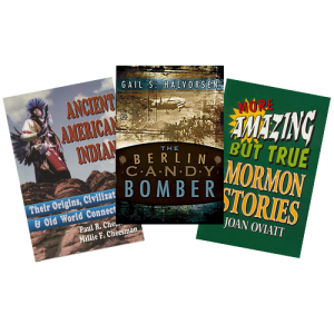 LDS History & Biography, Utah