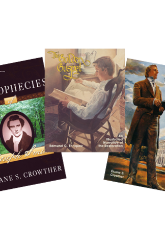 LDS History: Joseph Smith