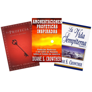 LDS Spanish Books