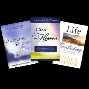 Life After Death & Near-death Experiences