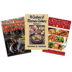 Recipes & Cookbooks
