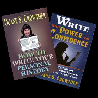 Writing: Guides, Skills